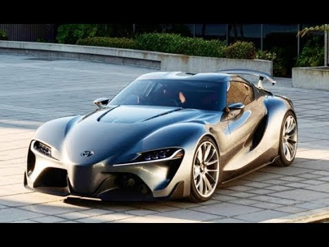 Sports Car Review