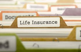 life insurance policy