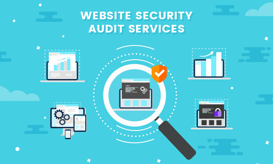 Essential Information About Security Audit