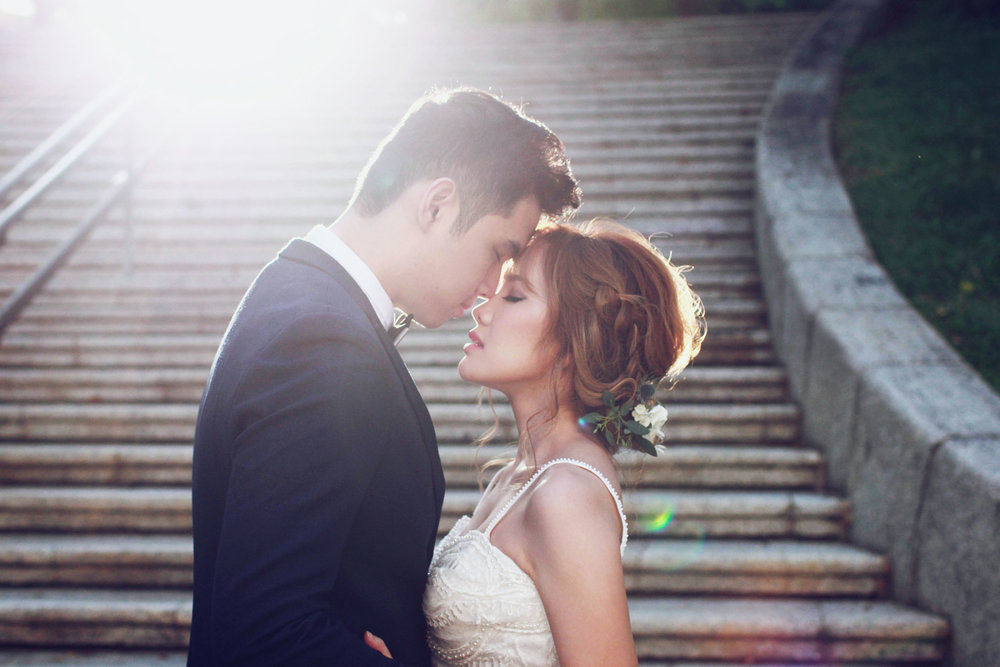 affordable wedding photography singapore